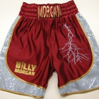 billy morgan boxing shorts custom made suzi wong creatins boxfit sugr rays sparkle lightning amir khan boxxerworld london geezers palace amir khan lightweight welterweight lonsdale amir khan