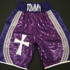 Tom Carus Boxing Shorts