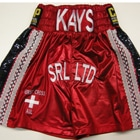 Josh Kays Wetlook Boxing Shorts