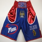 Terry Flanagan Prizefighter Winner Boxing Shorts