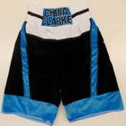 china clarke velvet boxing shorts custom made designer personalised hand made boxfit boxxerworld suzi wong susie wongs design your own apparell tracksuits t-shirts hoodys