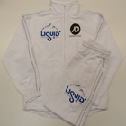 liquid tyson fury peter hughie heavyweight boxing jd sports white tracksuits custom made teamwear