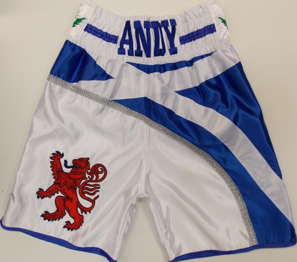 Design Your Own Boxing Shorts Online Uk
