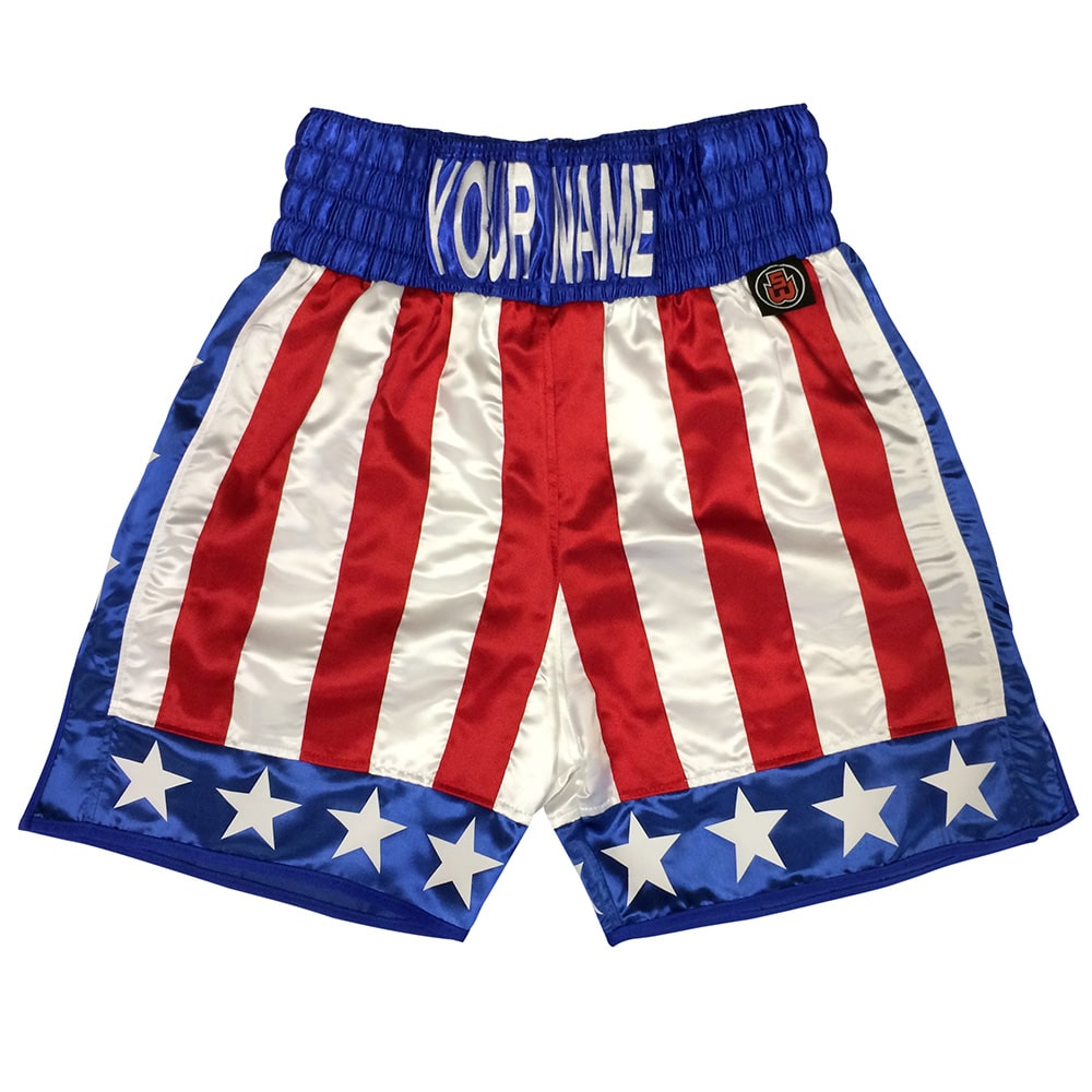 Creed Replica Boxing Shorts
